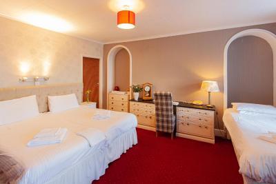 Le Chene Hotel - Laterooms