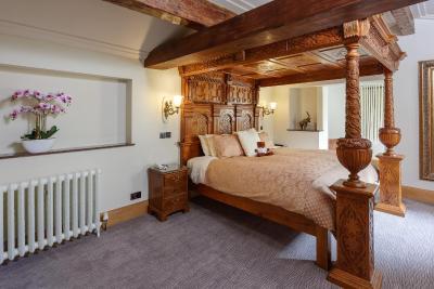 The Saddleworth Hotel - Laterooms