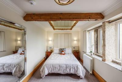 The Saddleworth Hotel - Laterooms