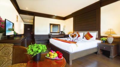 Ao Nang Orchid Resort - Laterooms