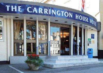 Carrington House Hotel - Laterooms