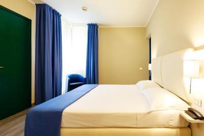 Hotel Oleggio Malpensa - Laterooms
