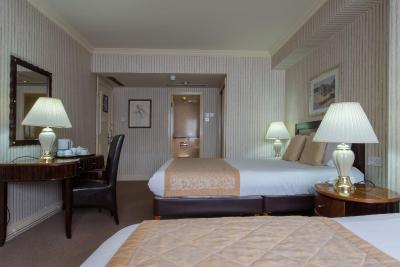 Britannia Country House Hotel & Spa - Laterooms