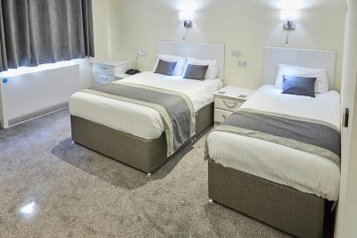 The Appleby Inn Hotel - Laterooms
