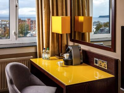 Mercure Ayr Hotel - Laterooms