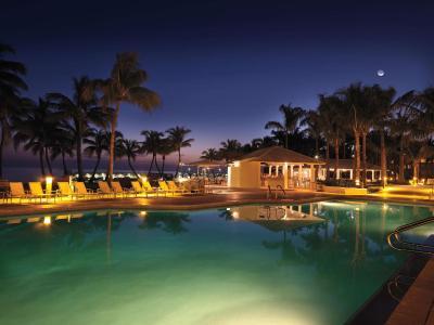 Casa Marina, A Waldorf Astoria Resort - Laterooms