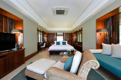 Layana Resort & Spa - Laterooms