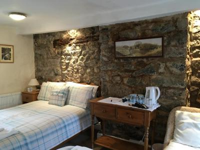 Aber Cottage Guest House - Laterooms