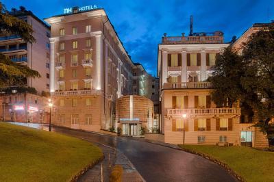 NH Genova Plaza - Laterooms