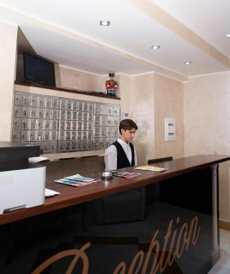 Hotel New Sayonara - Laterooms