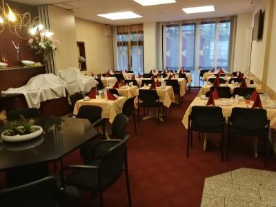 Hotel An der Philharmonie - Laterooms