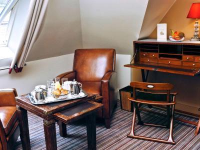 Royal Emeraude Dinard - MGallery Collection - Laterooms