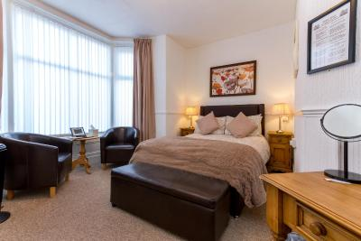 The Dudley Hotel - Laterooms
