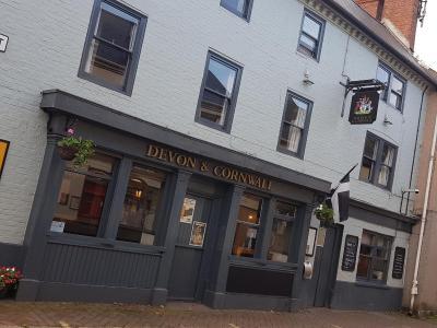 Devon & Cornwall - Laterooms