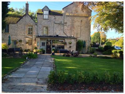 Burford Lodge Hotel & Restaurant - Laterooms