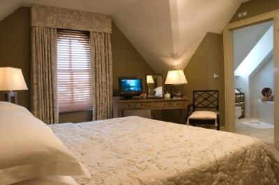 Seaview Hotel - Laterooms