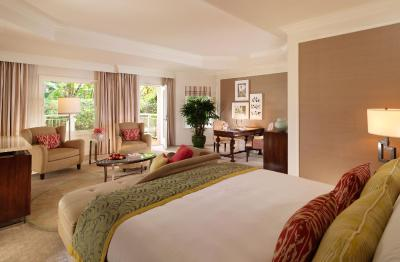 The Beverly Hills Hotel - Laterooms