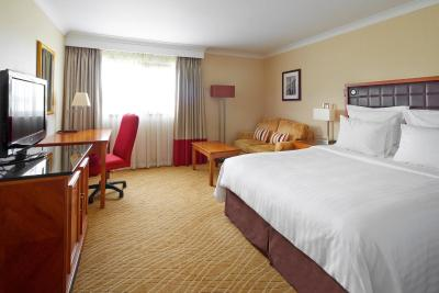Northampton Marriott Hotel - Laterooms