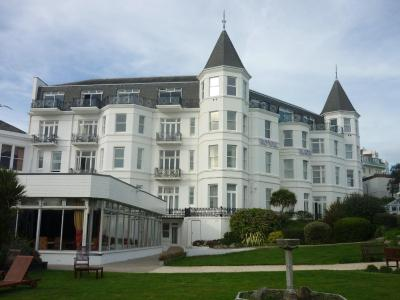 Royal Bath Hotel & Spa Bournemouth - Laterooms
