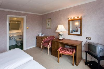 Heathlands Hotel - Laterooms