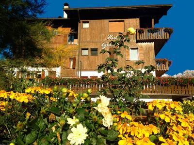 Hotel Giardino - Laterooms