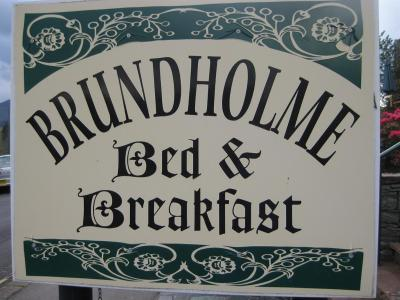 Brundholme - Laterooms