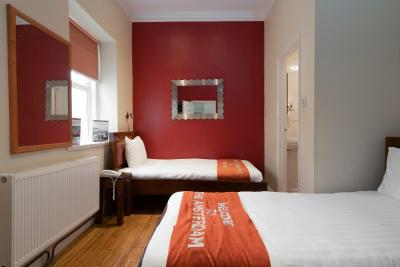 Amsterdam Hotel - Laterooms