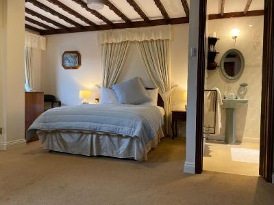 Cotswold House - Laterooms