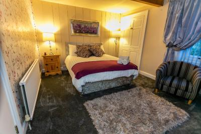 The White Horse Inn - Laterooms