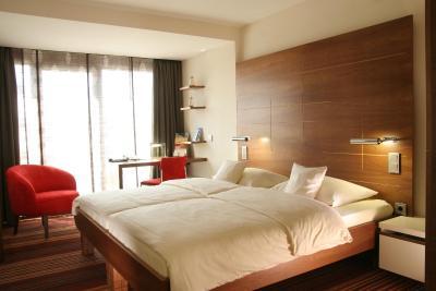 Hotel Freizeit In - Laterooms