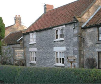 Manor Farm Bed & Breakfast - Laterooms