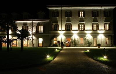 Art Hotel Varese - Laterooms