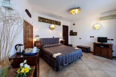HOTEL VILLA SONIA - Laterooms