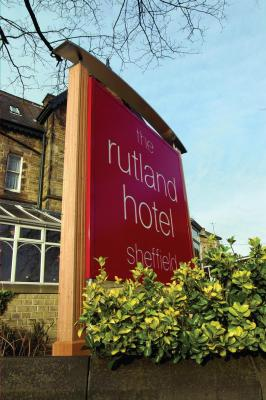 The Rutland Hotel - Laterooms