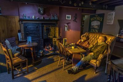 Moors Inn - Laterooms