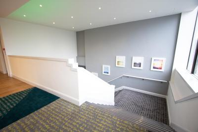 Holiday Inn PRESTON - Laterooms