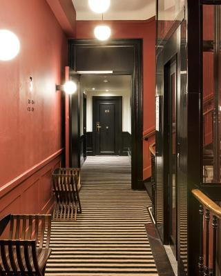 New Hotel Vieux Port Centre - Laterooms