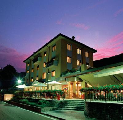 Hotel Ristorante Costa - Laterooms