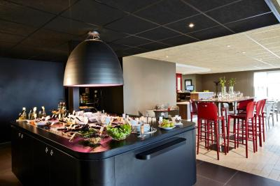 Hotel Campanile Strasbourg Ouest Zenith - Laterooms