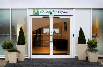 Holiday Inn Express WAKEFIELD - Laterooms