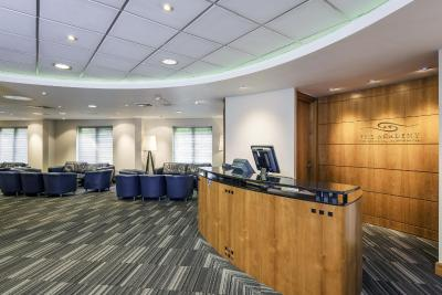 Holiday Inn OXFORD - Laterooms