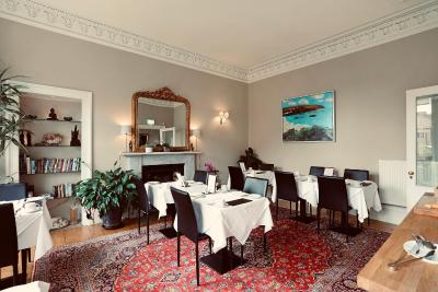 Sheridan Guest House - Laterooms