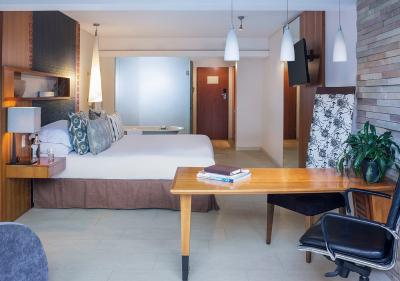 Townhouse Hotel - Laterooms