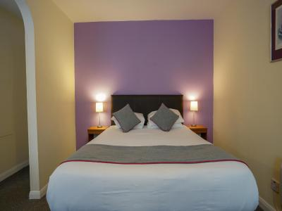 Shanklin Beach Hotel - Laterooms