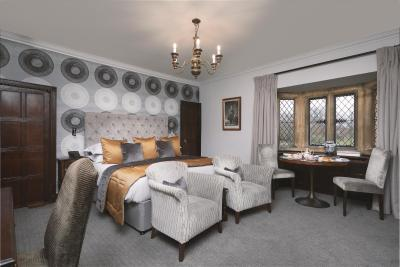 Great Fosters Hotel and Restaurant - Laterooms