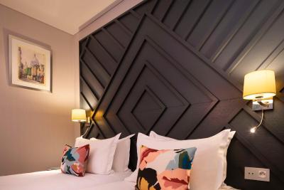 Hôtel Bonsejour Montmartre - Laterooms