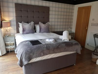 Thorpe Thewles lodge - Laterooms