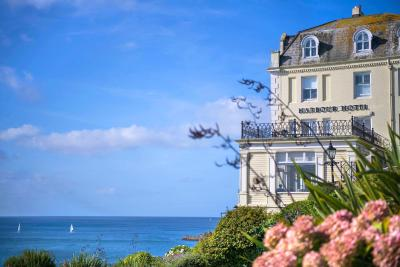 Fowey Hotel - Laterooms