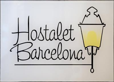 Hostalet De Barcelona - Laterooms