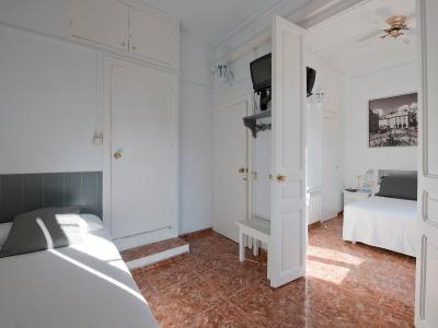 Hostalet De Barcelona - Laterooms